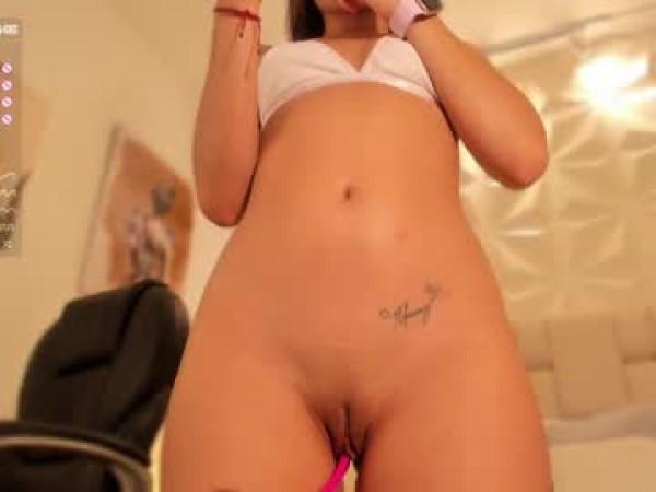sharlotte_evanns